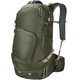 Jack Wolfskin Crosser 26 Pack Backpack olive